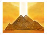黄金のピラミッド ~Golden Pyramids~